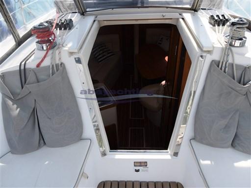 Abayachting Catalina 320 usato-second hand 17
