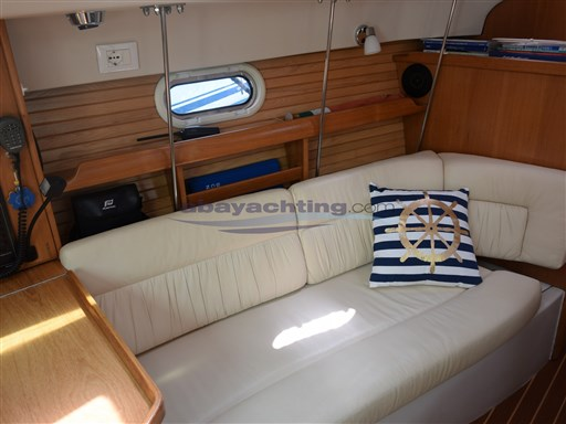 Abayachting Catalina 320 usato-second hand 20