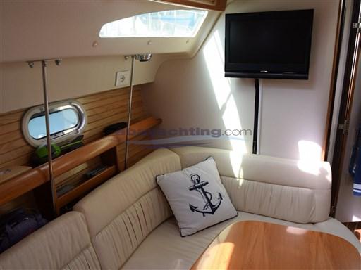 Abayachting Catalina 320 usato-second hand 23