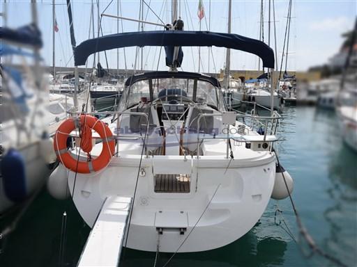 Abayachting Catalina 320 usato-second hand 2
