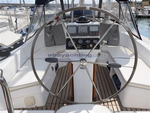 Abayachting Catalina 320 usato-second hand 7