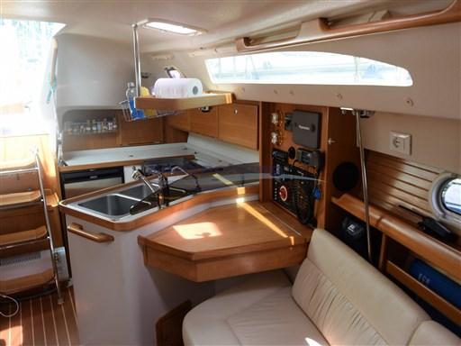 Abayachting Catalina 320 usato-second hand 24