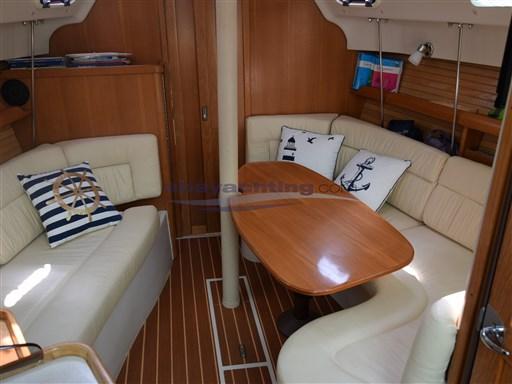 Abayachting Catalina 320 usato-second hand 18