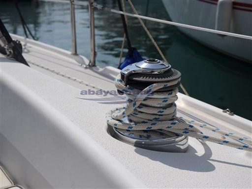 Abayachting Catalina 320 usato-second hand 15
