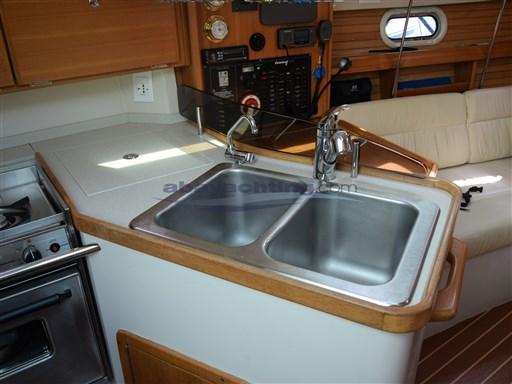 Abayachting Catalina 320 usato-second hand 22