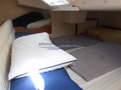 Abayachting Catalina 320 usato-second hand 29