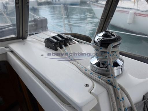 Abayachting Catalina 320 usato-second hand 13