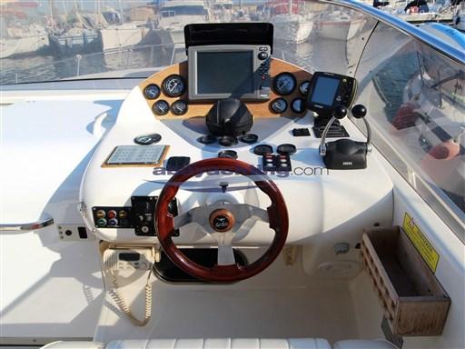 Abayachting Airon Marine 345 12