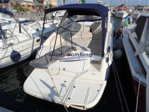 Abayachting Airon Marine 345 3