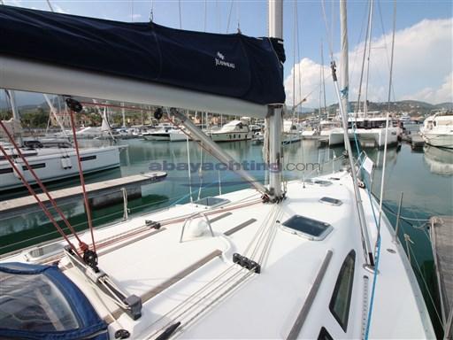 Abayachting Jeanneau Sun Odyssey 40.3r usato-second hand 15