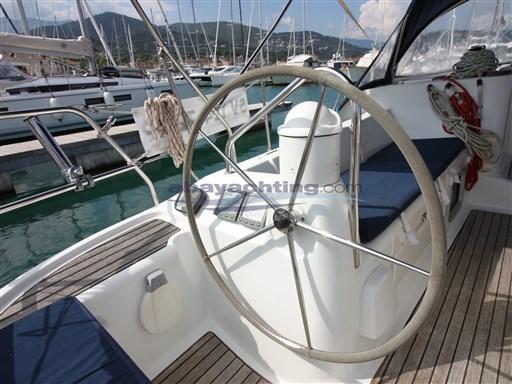 Abayachting Jeanneau Sun Odyssey 40.3r usato-second hand 6