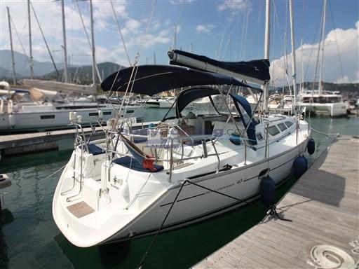 Abayachting Jeanneau Sun Odyssey 40.3r usato-second hand 3