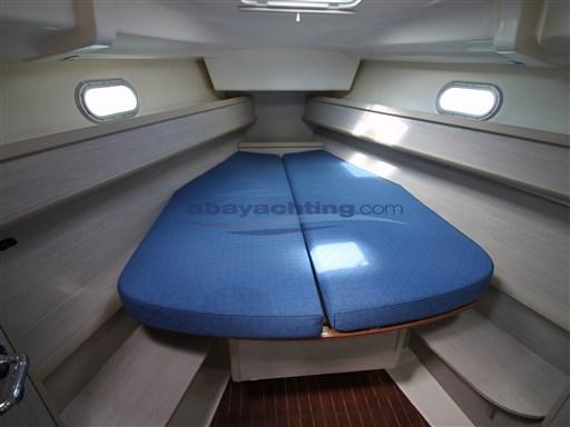 Abayachting Jeanneau Sun Odyssey 40.3r usato-second hand 34