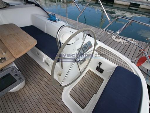 Abayachting Jeanneau Sun Odyssey 40.3r usato-second hand 9