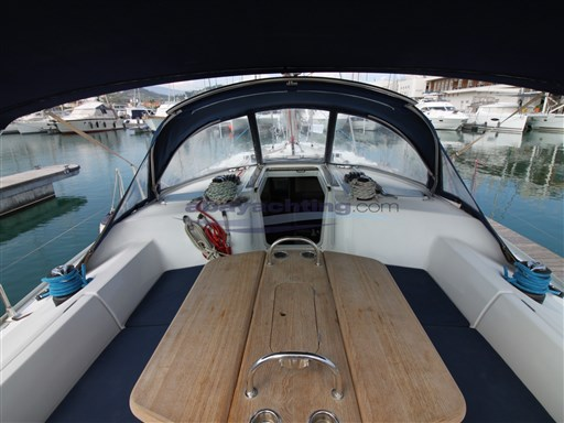 Abayachting Jeanneau Sun Odyssey 40.3r usato-second hand 13