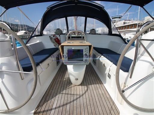 Abayachting Jeanneau Sun Odyssey 40.3r usato-second hand 8