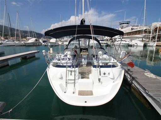 Abayachting Jeanneau Sun Odyssey 40.3r usato-second hand 4