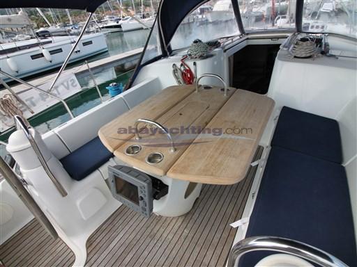 Abayachting Jeanneau Sun Odyssey 40.3r usato-second hand 5