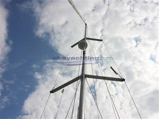 Abayachting Jeanneau Sun Odyssey 40.3r usato-second hand 18