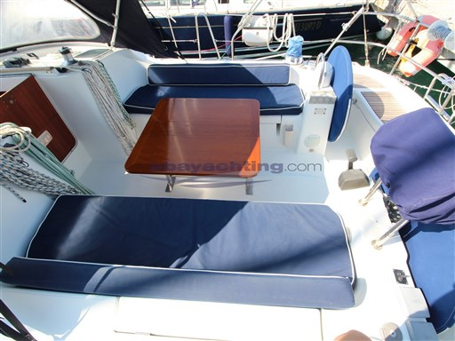 Abayachting Beneteau Oceanis 473 Clipper usato-second hand 15