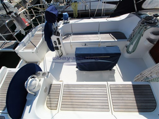 Abayachting Beneteau Oceanis 473 Clipper usato-second hand 4