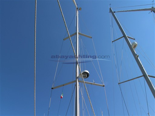 Abayachting Beneteau Oceanis 473 Clipper usato-second hand 14
