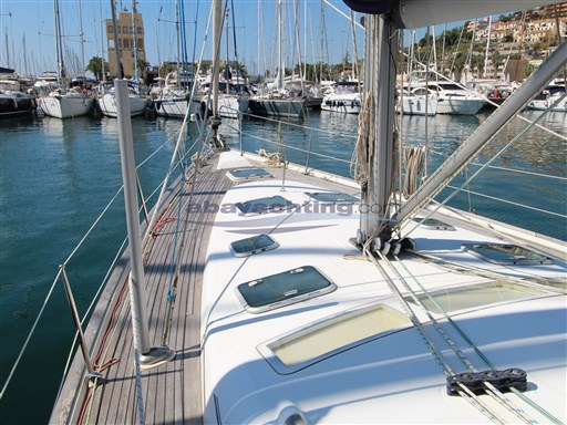 Abayachting Beneteau Oceanis 473 Clipper usato-second hand 8