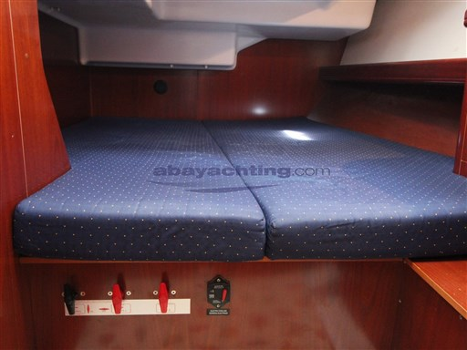 Abayachting Beneteau Oceanis 473 Clipper usato-second hand 40