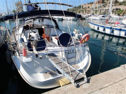 Abayachting Beneteau Oceanis 473 Clipper usato-second hand 2