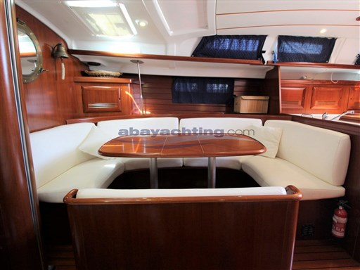 Abayachting Beneteau Oceanis 473 Clipper usato-second hand 25