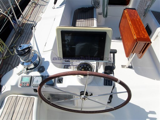 Abayachting Beneteau Oceanis 473 Clipper usato-second hand 19