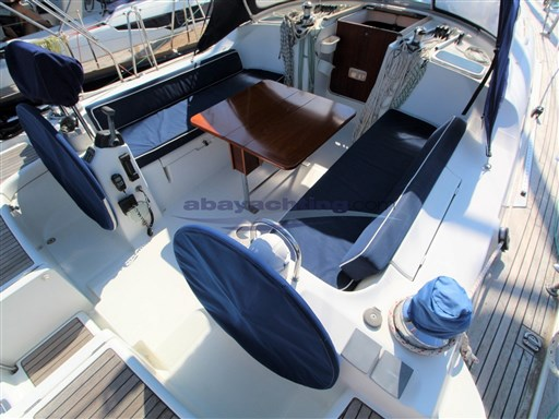 Abayachting Beneteau Oceanis 473 Clipper usato-second hand 16