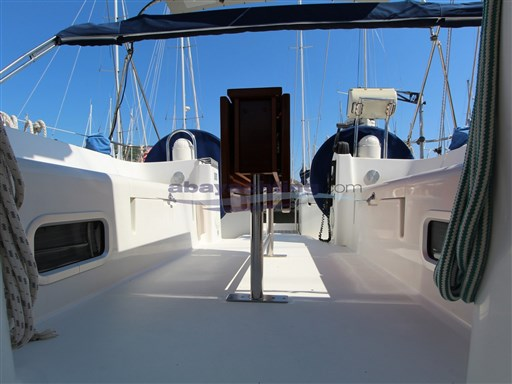 Abayachting Beneteau Oceanis 473 Clipper usato-second hand 21