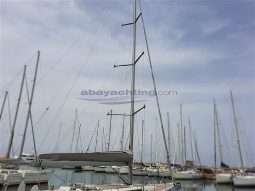 Abayachting Cantiere del Pardo Grand Soleil 47 usato 3