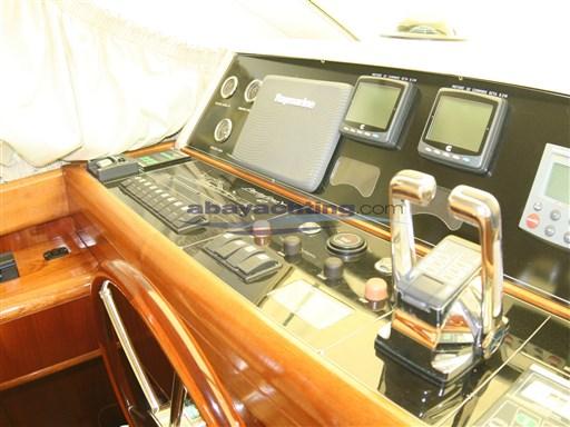 Abayachting Portofino 470 usato-second hand 23