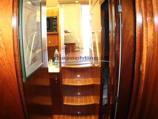 Abayachting Portofino 470 usato-second hand 29
