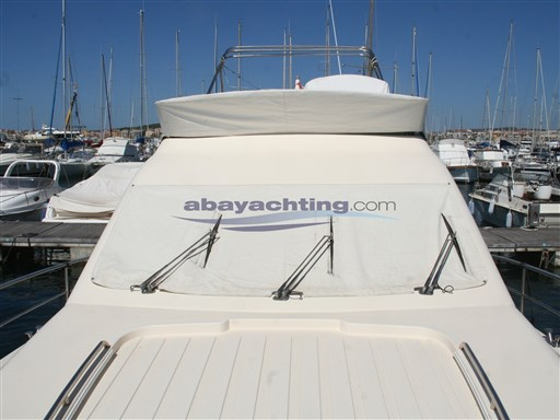 Abayachting Portofino 470 usato-second hand 10