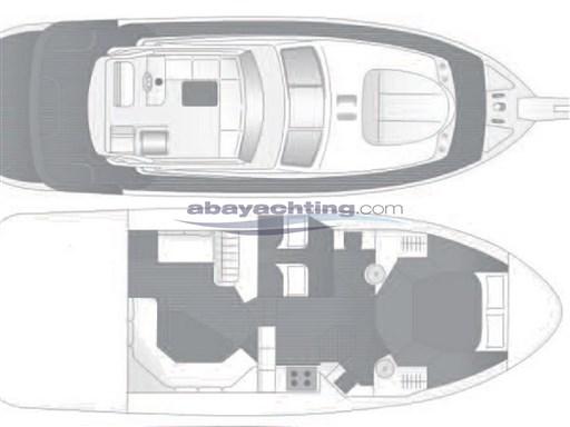 Layout Portofino 47