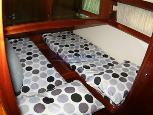 Abayachting Portofino 470 usato-second hand 36