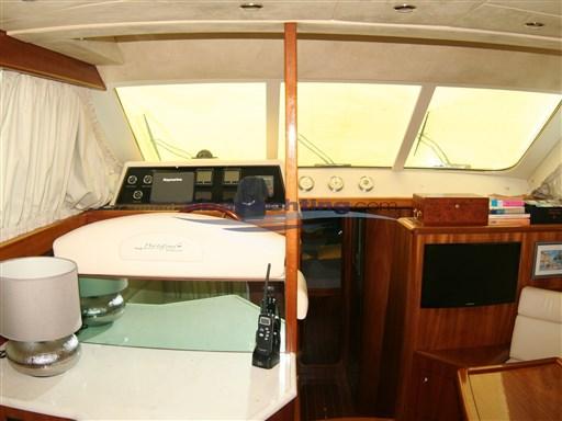 Abayachting Portofino 470 usato-second hand 19
