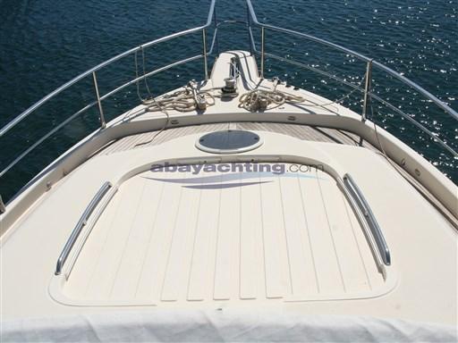 Abayachting Portofino 470 usato-second hand 16
