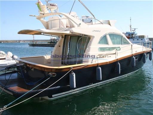 Abayachting Portofino 470 usato-second hand 2