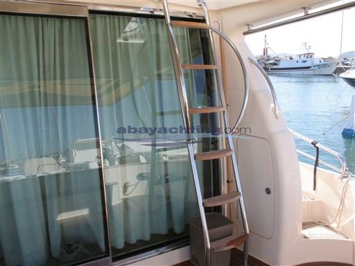 Abayachting Portofino 470 usato-second hand 6