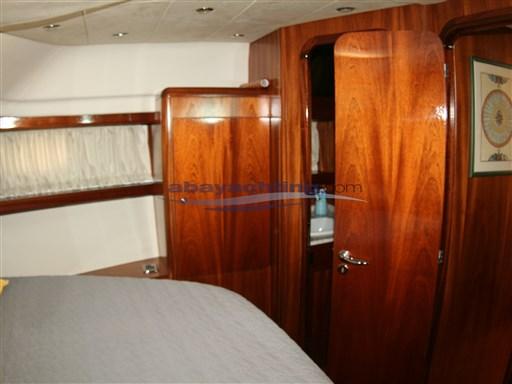 Abayachting Portofino 470 usato-second hand 33