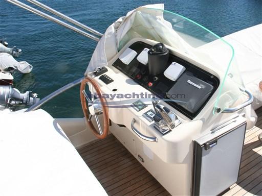 Abayachting Portofino 470 usato-second hand 13