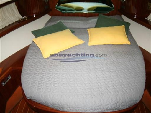 Abayachting Portofino 470 usato-second hand 31