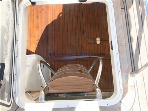 Abayachting Portofino 470 usato-second hand 12