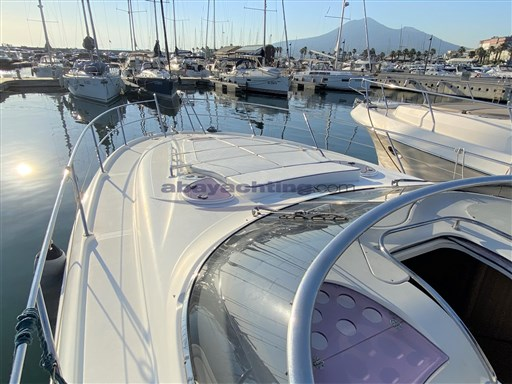 Abayachting Bavaria 37 Sport Usato-second hand 9