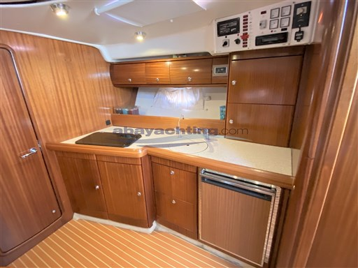 Abayachting Bavaria 37 Sport Usato-second hand 26
