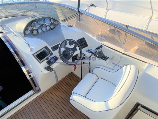 Abayachting Bavaria 37 Sport Usato-second hand 16